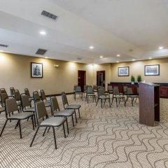 Отель Comfort Suites Galveston США, Галвестон - отзывы, цены и фото номеров - забронировать отель Comfort Suites Galveston онлайн помещение для мероприятий фото 2