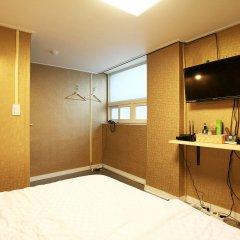 Gonggam Hotel Shinchon ванная