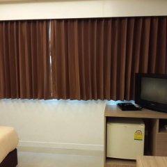 Отель Nanatai Suites Таиланд, Бангкок - отзывы, цены и фото номеров - забронировать отель Nanatai Suites онлайн удобства в номере фото 2