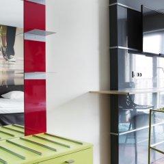 Отель Comfort Hotel Vesterbro Дания, Копенгаген - 1 отзыв об отеле, цены и фото номеров - забронировать отель Comfort Hotel Vesterbro онлайн фото 3