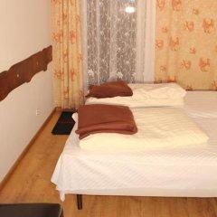 Отель Rusalka Закопане комната для гостей фото 5