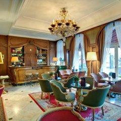 Отель Grand Cravat интерьер отеля