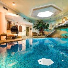 Leading Relax Hotel Maria бассейн фото 2