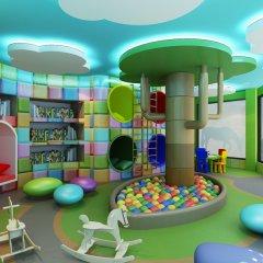 Отель Crest Resort & Pool Villas детские мероприятия фото 2
