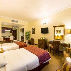 Отель Rolla Residence ОАЭ, Дубай - отзывы, цены и фото номеров - забронировать отель Rolla Residence онлайн комната для гостей фото 2