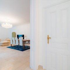 Апартаменты Vienna Residence Spacious Viennese Apartment for up to 5 Happy Guests Вена удобства в номере