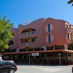 Отель Manz I Болгария, Поморие - отзывы, цены и фото номеров - забронировать отель Manz I онлайн фото 4