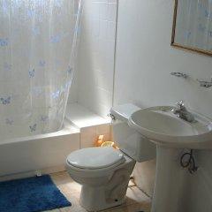 Отель Treasure Bay Guesthouse Треже-Бич ванная фото 2