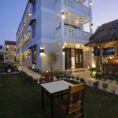 Отель Hoi An Corn Riverside Villa фото 5