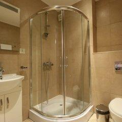 Отель St George Palace ванная
