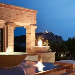 Отель Cape Sounio, Grecotel Exclusive Resort фото 10