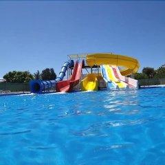 Velmer Hotel бассейн