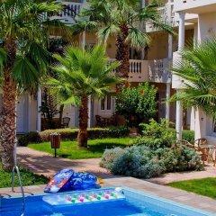 Отель Matamy Beach детские мероприятия фото 2
