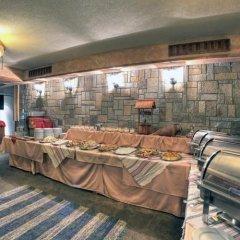 Отель Forest Nook Villas Болгария, Пампорово - отзывы, цены и фото номеров - забронировать отель Forest Nook Villas онлайн интерьер отеля