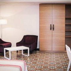 Отель Palazzo dei Concerti Италия, Торре-Аннунциата - отзывы, цены и фото номеров - забронировать отель Palazzo dei Concerti онлайн комната для гостей фото 5