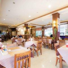 Отель MVC Patong House питание фото 2