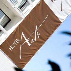 Отель Arts Канада, Калгари - отзывы, цены и фото номеров - забронировать отель Arts онлайн в номере фото 2