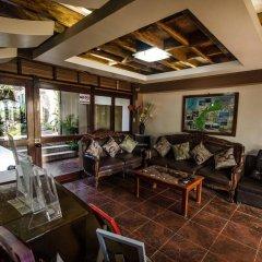 Отель Altheas Place Palawan Филиппины, Пуэрто-Принцеса - отзывы, цены и фото номеров - забронировать отель Altheas Place Palawan онлайн комната для гостей