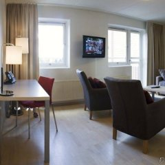 Отель Hellsten Espoo комната для гостей фото 2