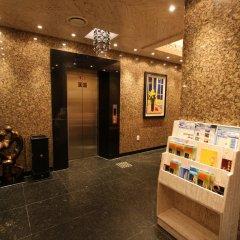 Hotel Star Gangnam сауна