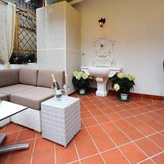 Hotel Fontana комната для гостей