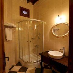 Отель Villa Turka ванная фото 2