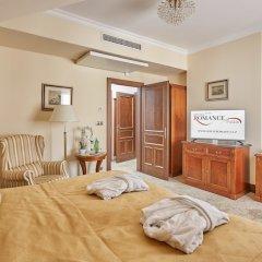 Отель Romance Puškin комната для гостей фото 17