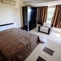 Sunrise Hotel комната для гостей фото 3