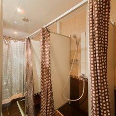 Беар хостел Маяковская ванная фото 2