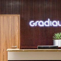 Санаторий Gradiali интерьер отеля фото 2