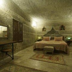 Chelebi Cave House Турция, Гёреме - отзывы, цены и фото номеров - забронировать отель Chelebi Cave House онлайн комната для гостей фото 3