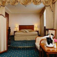 Гранд Отель Эмеральд 5* Стандартный номер разные типы кроватей
