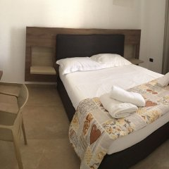 Отель Resort Il Mulino Италия, Эгадские острова - отзывы, цены и фото номеров - забронировать отель Resort Il Mulino онлайн комната для гостей фото 2