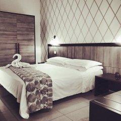 Hotel Calypso Римини комната для гостей фото 5