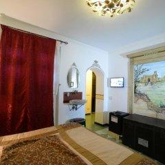 Отель Villa Scuderi Италия, Реканати - отзывы, цены и фото номеров - забронировать отель Villa Scuderi онлайн удобства в номере фото 2