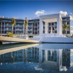 Отель Majestic Mirage Punta Cana All Suites, All Inclusive Доминикана, Пунта Кана - отзывы, цены и фото номеров - забронировать отель Majestic Mirage Punta Cana All Suites, All Inclusive онлайн приотельная территория