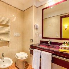Отель Augusta Lucilla Palace ванная