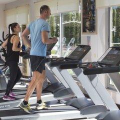 Lonicera Resort & Spa Hotel фитнесс-зал фото 4