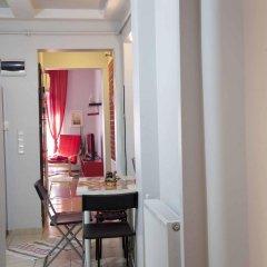 Отель Fuar Ev Taksim Galata удобства в номере