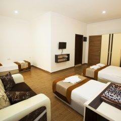 Zehra Hotel Турция, Олюдениз - отзывы, цены и фото номеров - забронировать отель Zehra Hotel онлайн комната для гостей фото 4