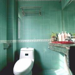 Отель Xiamen Cangma Inn Китай, Сямынь - отзывы, цены и фото номеров - забронировать отель Xiamen Cangma Inn онлайн ванная фото 2