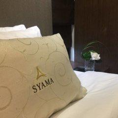 Отель Syama Sukhumvit 20 Бангкок ванная фото 2
