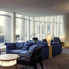 Отель Mercure Paris Boulogne Булонь-Бийанкур фото 11