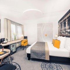 Отель Mercure Budapest City Center детские мероприятия