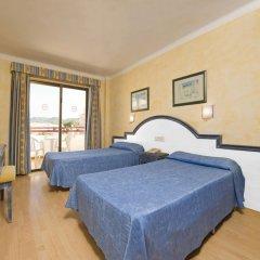 Отель Complejo Formentera I -Ii комната для гостей