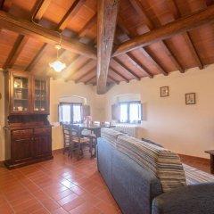 Апартаменты Castellare di Tonda - Apartments комната для гостей фото 3