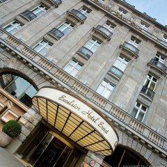 Отель Excelsior Hotel Ernst am Dom Германия, Кёльн - 9 отзывов об отеле, цены и фото номеров - забронировать отель Excelsior Hotel Ernst am Dom онлайн фото 5