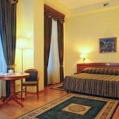 Гостиница Достоевский 4* Стандартный номер разные типы кроватей фото 11