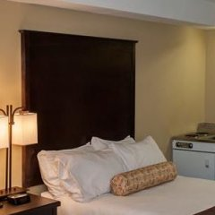 Отель Best Western Maple Ridge Hotel Канада, Мэйпл-Ридж - отзывы, цены и фото номеров - забронировать отель Best Western Maple Ridge Hotel онлайн в номере фото 2