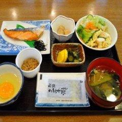 Hotel Ichimatsu питание